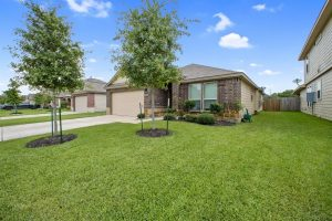 Home for Sale in Katy, TX