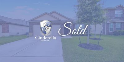 Sold Katy Real Estate
