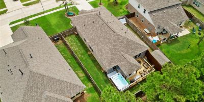Residential Home for Sale in Magnolia, TX